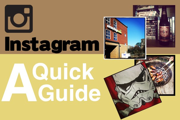 Instagram a quick guide