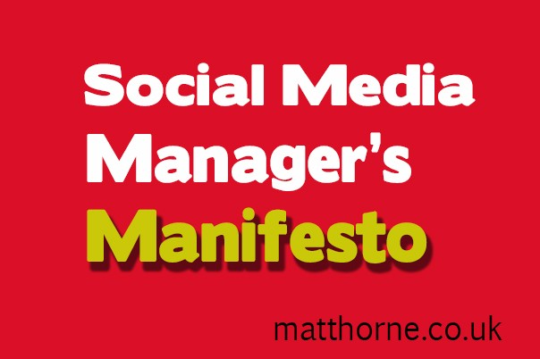 manager manifesto man3353