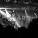 Eagulls at Beacons Festival 2013