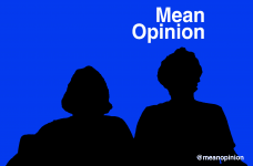 Mean Opinion