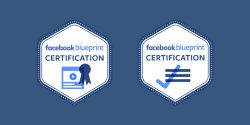 Certified Facebook social media professional